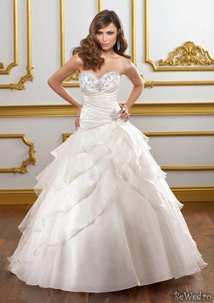 Avangarde Brides Rochii De Mireasa Mori Lee Judetul Bucuresti