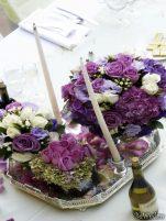 Aranjamente masa nunta - Aranjament masa nunta #1