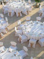 Aranjamente masa nunta - Aranjament masa nunta #3