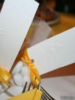 Aranjamente masa nunta - Aranjament masa nunta #4