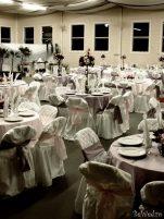 Aranjamente masa nunta - Aranjament masa nunta #6