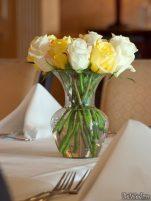 Aranjamente masa nunta - Aranjament masa nunta #7