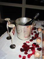 Aranjamente masa nunta - Aranjament masa nunta #8