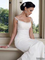 Coafuri si machiaj mirese, primavara-vara 2011 - Mireasa moncheri bridals #5