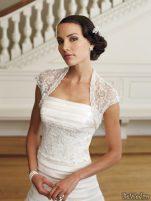 Coafuri si machiaj mirese, primavara-vara 2011 - Mireasa moncheri bridals #13