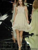 Ellie Saab Primavara Vara 2009 - Rochii de seara_Ellie Saab #9