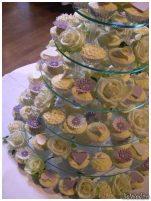 Idei pentru tortul de nunta - Tort nunta #3