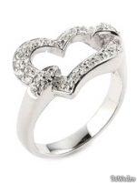 Inele - Inel argint zirconiu #7