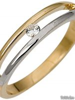 Inele Coriolan - Inel de logodna I28 #11