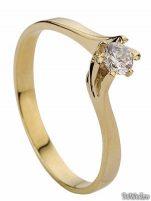 Inele Coriolan - Inel de logodna I61 #15
