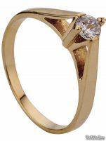 Inele Coriolan - Inel de logodna I57 #9