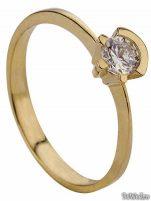 Inele Coriolan - Inel de logodna I52 #1
