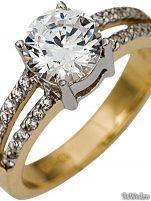 Inele Coriolan - Inel de logodna I38 #12