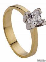 Inele Coriolan - Inel de logodna I49 #10
