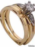 Inele Coriolan - Inel de logodna I74 #11