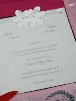 Invitatii de nunta - Invitatie nunta #15