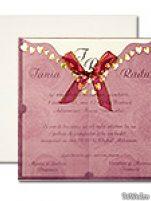 Invitatii nunta - Perfect Bride