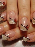 Manichiura mirese - Manichiura_nail art #4