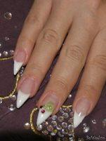 Manichiura mirese - Manichiura_nail art #12