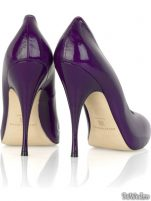 Pantofi Brian Atwood si Roberto Cavalli