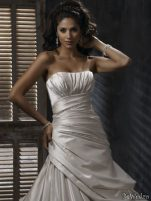 Rochii de mireasa Maggie Sottero - Rochie maggie sottero, model emily #3