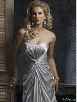 Rochii de mireasa Maggie Sottero - Rochie maggie sottero, model jamie #14
