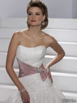 Rochii de mireasa Maggie Sottero - Rochie maggie sottero, model jayne #1