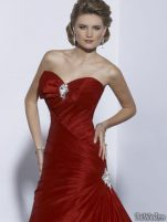 Rochii de mireasa Maggie Sottero - Rochie maggie sottero, model kelly leigh #4