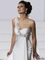 Rochii de mireasa Maggie Sottero - Rochie maggie sottero, model landis #7