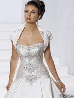 Rochii de mireasa Maggie Sottero - Rochie maggie sottero, model loretta #10
