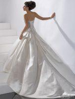 Rochii de mireasa Maggie Sottero - Rochie maggie sottero, model loretta #12