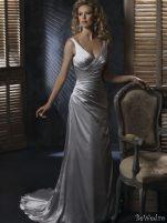 Rochii de mireasa Maggie Sottero - Rochie maggie sottero, model rita #6