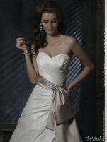 Rochii de mireasa Maggie Sottero - Rochie maggie sottero, model valerie #10