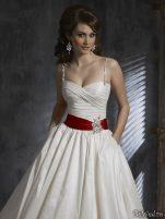 Rochii de mireasa Maggie Sottero - Rochie maggie sottero, model winona #12