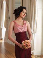 Rochii domnisoare de onoare Mon Cheri - Rochie domnisoara de onoare moncheri bridals #6