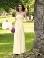 Rochii domnisoare de onoare Mon Cheri - Rochie domnisoara de onoare moncheri bridals #10