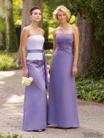 Rochii domnisoare de onoare Mon Cheri - Rochie domnisoara de onoare moncheri bridals #12