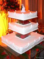 Torturi nunta - Tort nunta #1