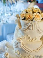 Torturi nunta - Tort nunta #2