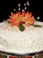 Torturi nunta - Tort nunta #6