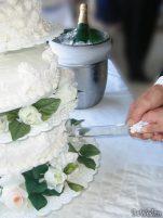 Torturi nunta - Tort nunta #8