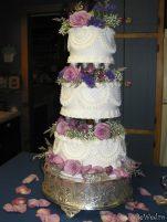 Torturi nunta - Tort nunta #9