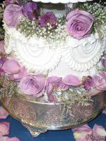 Torturi nunta - Tort nunta #10