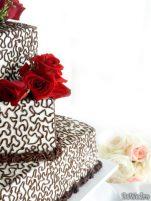 Torturi nunta - Tort nunta #11