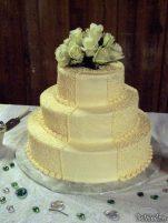 Torturi nunta - Tort nunta #12