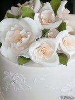 Torturi nunta - Tort nunta #14