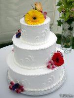 Torturi nunta - Tort nunta #15