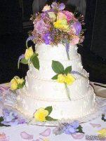 Torturi nunta - Tort nunta #16