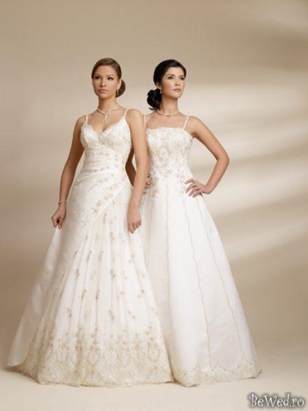 furnizor oficial nou sosesc multe la modă Rochiile de mireasa White Lady, Fotografii, Pagina 1