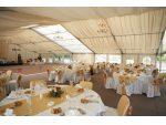 Cort nunta, evenimente, catering #7